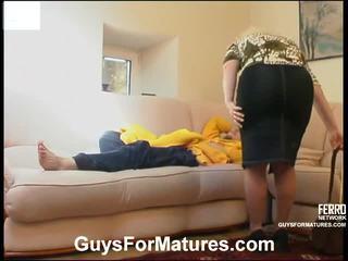 Rosemary ja mike jälk küpsemad video