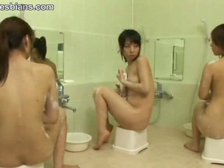Mosaic: asiatico lesbica