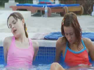 hot lesbo, strap-on lesbian hottest, lezzy nice
