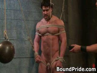 Brenn in chad v extraordinary gej slavery in mučenje 17 s boundpride