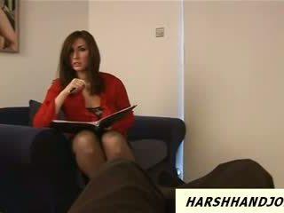 fun rough, all extreme, rated harshhandjobs.com