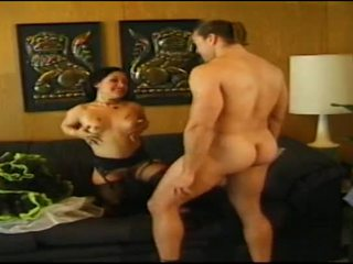 Bridget The Midget Sucking A Hard Cock And Getting Her Midget Pussy Fucked Hard