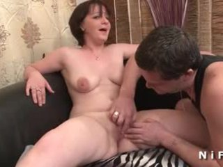 Amateur french couple doing anal sex at Candice Porn Casting