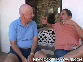 ideal cuckold see, mix, wife fuck online
