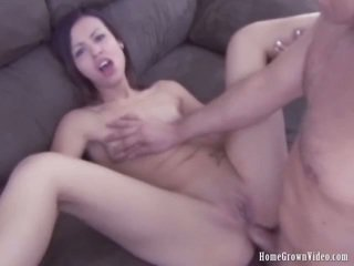 Talia Tyler Gets Ass Shagged For A Creampie