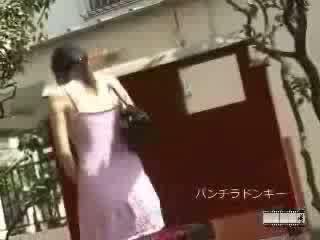 Japán sharking mert pubic haj videó