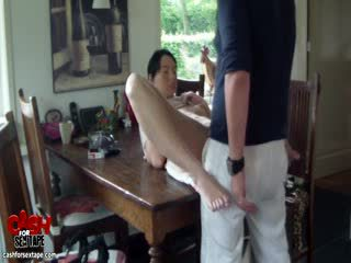 Biggest amateur sex cums on the puss