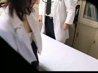 blowjob, hiddencam, fingering, doctor
