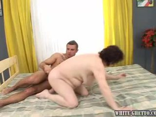 I WAnna Cum Inside Your Grandma #02