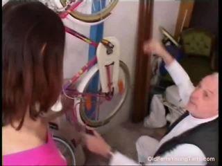 The Bicycle Repair Service