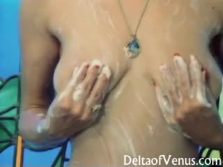 Staromodno porno 1970s - seka gets kaj ona wants