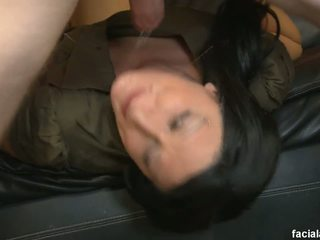 Wild and dirty throat fucking.