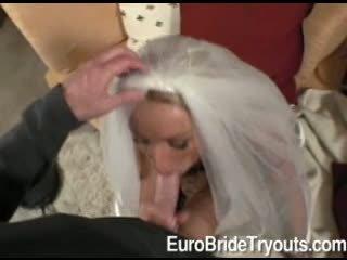 ร่วมเพศ brides ไปยัง เป็น
