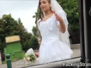 Dumped cô dâu amirah adara công khai fucked lược