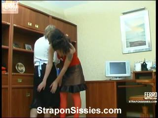 strap-on new, free strap on bitches rated, check female domination