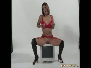 Seksikäs megan jones