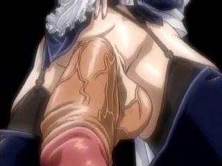 Mischen von kino von hentai nischen