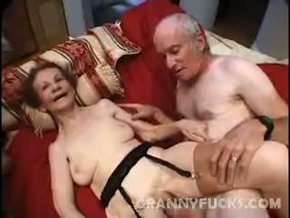 avó, ejaculação, trindade