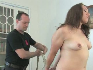 Amateur Casting Couch 17 Mina The Horny Camper