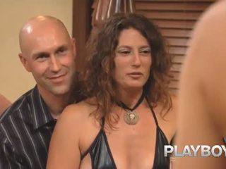 Playboy: playboy presenta swing 107