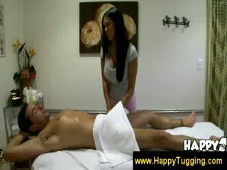 porno, masażystka, japoński