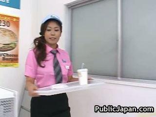 japanese, public sex, voyeur, blowjob