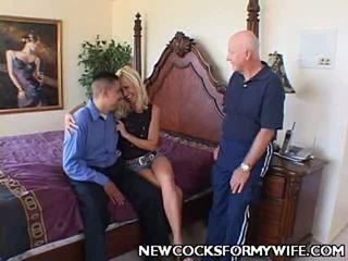 hahnrei, online mischen, mehr wife fuck ideal
