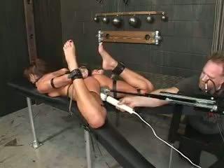 Holly wellin gjort en slav av en maskin