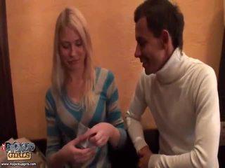 Vidéo clips pour euro porno lovers