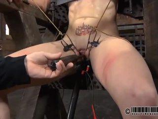 Intensive torment ל slaves