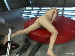 hardcore sex, voll spielzeug echt, neu fickmaschine mehr