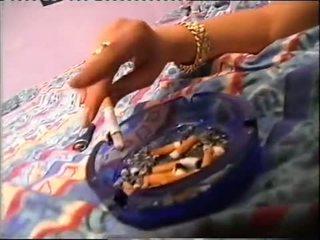 smoking watch, hq fetish free