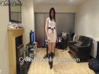 Crossdresser SOO Sexy!!!