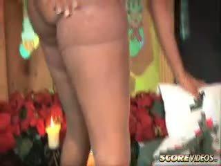 First Class Ass: Kaleah Korrine