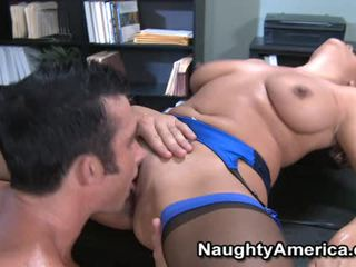 Penelope Piper Want To Get Laid Her Friend At Work