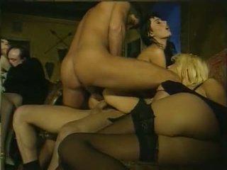 Anita mörk, anita blond & selen