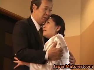 japanilainen, ryhmäseksiä, isot tissit, amatööri