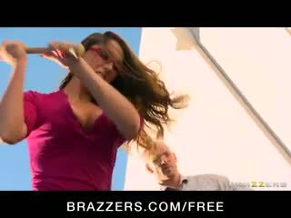 young watch, check orgasm, brazzers best