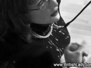 british you, nice blowjob more, cumshot see