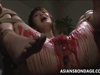 japonski, bdsm, bondage