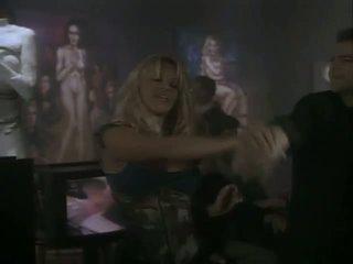 Pamela Anderson Naked Souls