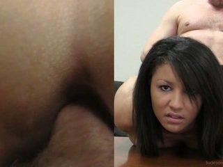Creampie porno