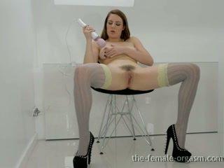 frisch orgasmus qualität, masturbieren echt, echt solo-mädchen