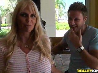 big boobs, big tits, real big breast movie