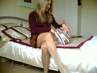 new crossdresser hot, great jerk most, solo