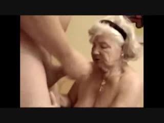 grannies hq, отлежава, безплатно old + young