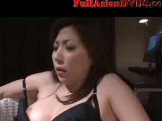 Aziatike mdtq shërbyese tied dhe i bërë në cum(2)