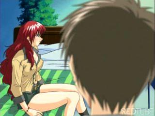 anime, neu forbidden sehen, hq desires beobachten