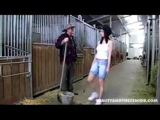 Screwing python brenda the stables