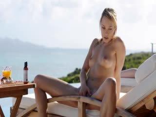 hq pussy, quality blond nice, rubbing